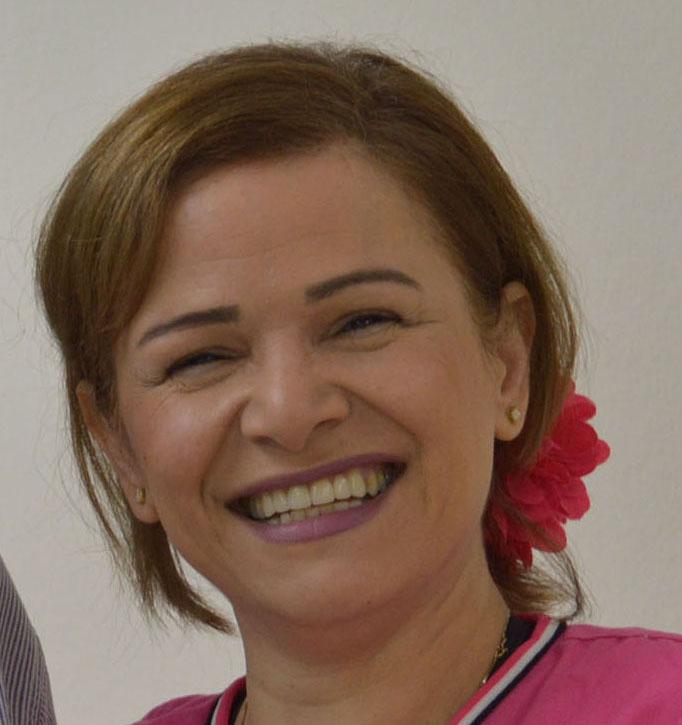 Tandhygienist Farzaneh Omidbaksh